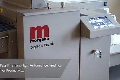 Morgana DigiFold Pro XL